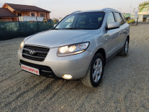 Hyundai santa fe 2008 full option