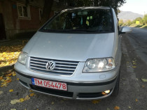 Volkswagen Sharan 1.9TDI BusinessLine 2005
