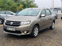 Dacia Logan 2013, 1.2 benzina, Posibilitate = Rate =