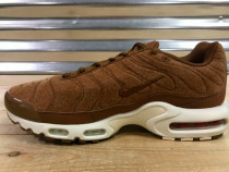 Nike Air Max Plus Quilted TN Brown 42.5