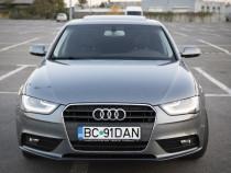 Audi A4, 2.0, 177CP