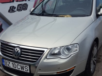 VW Passat 2009