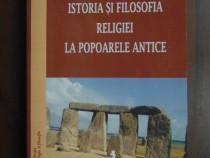 Istoria si filosofia religiei la popoarele antice - N.Achime