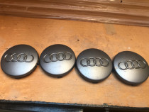 Set 4 capace jante aliaj pentru Audi A3 / A4 / A6 / A8 / TT