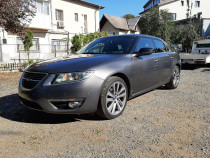 Saab 9-5 RATE/LEASING de la 0% avans, 2.0 TID Vector,160CP,