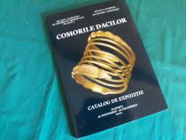 Comorile dacilor*catalog de expozitie*ploiesti 2009