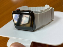Apple iWatch Series 3 42mm Stainless Steel (GPS+Cellula