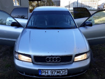 Audi A 4b5 GPL Secvențial PIELE/ Jante FISCAL PE LOC 550 EU