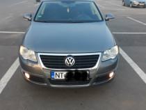VW passat - sportline - 2007