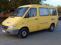 MERCEDES-BENZ Sprinter 311 CDi - clima