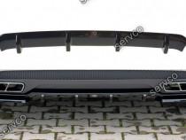 Difuzor bara spate Mercedes A Class W176 A45 AMG 13-15 v6