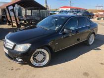 Mercedes C 200 cdi 2011 euro 5 accept variante !!!