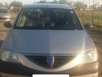 Dacia Logan 1.4 MPI Laureat, 2005, GPL, 112907 km