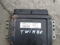 Ecu Calculator motor Renault Twingo 1.2 7700115205