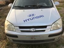 Dezmembrez Hyundai Getz