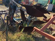 Plug lemken pentru tractor de 40 cp