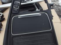 Scrumiera BMW F30 F31 ornament consola centrala dezmembrez B