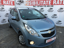 Chevrolet Spark- 2011-Benzina- Posibilitate RATE-