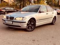 BMW 320 Diesel acte valabile Propietar ofer fiscal