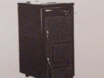 Centrala de încălzire BUDERUS cu combustibil solid