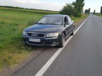 Dezmembrez Audi A8 4.0