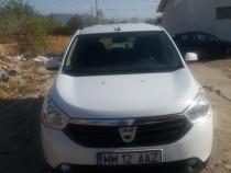 Dacia Lodgy 1,5 dci