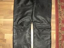 Pantaloni barbati ideal moto,rock,strada,model clasic - 58
