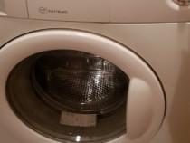 Masina de spălat rufe si birou