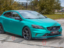 Bodykit tuning sport Volvo V40 R-Design 2012-2019 v1
