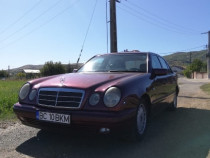 Mercedes E Automatik