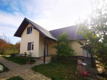 Casa P+M-Localitatea Posta