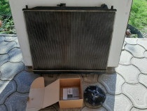 Radiator Pajero 3.2