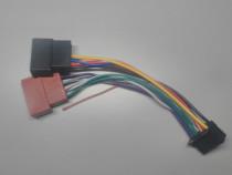 Cablu adaptor 16 Pini ISO - Pioneer 2003+