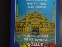 Dictionar roman-turc / turc-roman - A. Baubec, G. Deniz-Kame