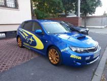 Subaru Impreza WRX 4x4