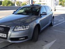 Audi A6 3.0 TDI Trapa/Piele/variante auto 2012