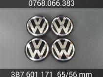 Capace jante aliaj VW 3B7 601 171 Passat Golf Tiguan Touareg