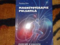 Magnetoterapie pulsatila - Pentelenyi Klara