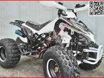 ATV Yamaha Raptor Replica 125 Automatic 2019 Alb