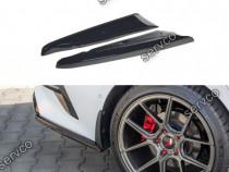 Prelungire splitter bara spate Kia ProCeed GT Mk3 2018- v1