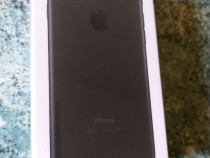 Reducere! IPhone 7 32GB 2GB RAM black matte(nou-sigilat)