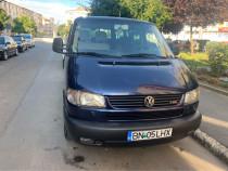 VW Caravelle 2.5TDi - 151cp