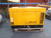 Generator de 14,2 Kw cu aparat de sudura