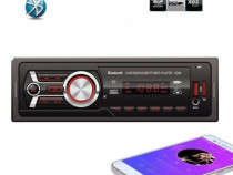 Radio MP3 Player Auto cu Bluetooth, USB si Card Reader 6004