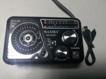 Radio mp3 portabil Waxiba XB-522URT