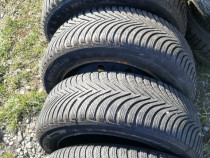 Jante 5x108 ford volvo renault anvelope iarna 205 55 16