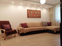 Apartament 4 camere dec. Pacii-Gorjului-Apusului-Uverturii