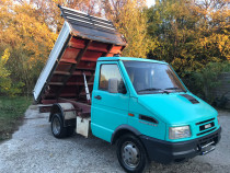 Iveco Daily basculabil/1999
