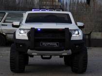 Masinuta ford ranger f650 police echipata standard #alb