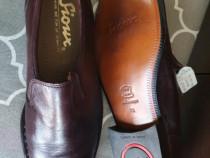 Pantofi eleganti Sioux marime 9.1/2